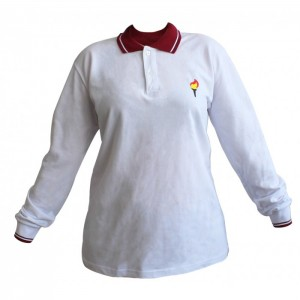 KIZ POLO YAKA T-SHIRT